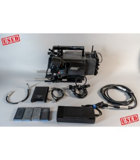 ARRI ALEXA PLUS BODY (PL)