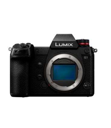 PANASONIC LUMIX S1 BODY (L)
