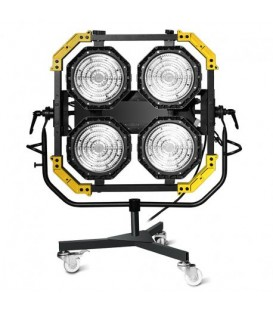 LIGHSTAR LUXED-4 LED (LED BICOLOR)
