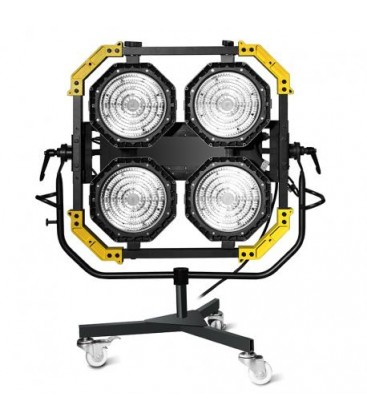 LIGHSTAR LUXED-4 LED (BICOLOR)