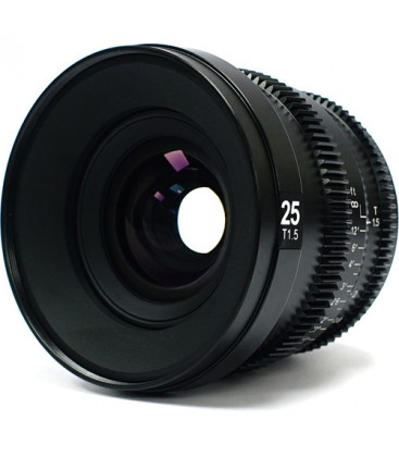 SLR MAGIC MICROPRIME 25MM T1.5 (FE)