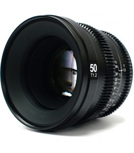 SLR MAGIC MICROPRIME 50MM T1.2 (FE)