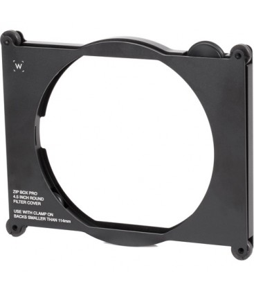 WOODEN CAMERA ZIP BOX PRO POLA FRAME (4.5 inch)