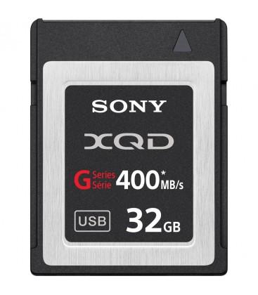 SONY XQD 32GB CARD