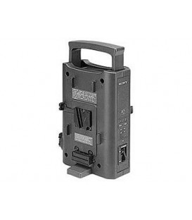 SONY BC-L50 2 WAY BATTERY CHARGER (V-LOCK)