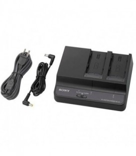 SONY BC-U2 BATTERY CHARGER (BP-U)