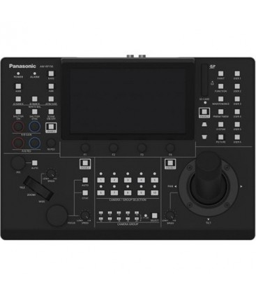 PANASONIC AW-RP150 PTZ CONTROL PANEL