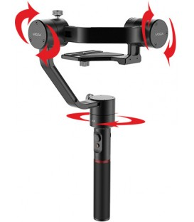 MOZA AIR DSLR STABALIZER