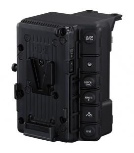 CANON C500 V-LOCK BATTERY EXTENSION (V-LOCK)