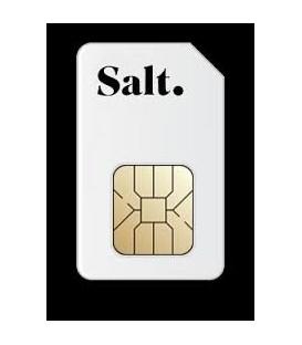 SIM CARD SALT