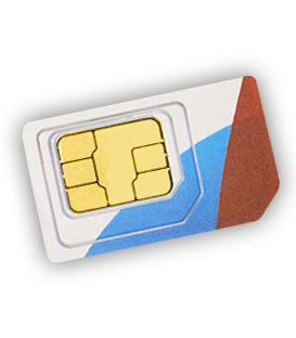 SIM CARD SWISSCOM