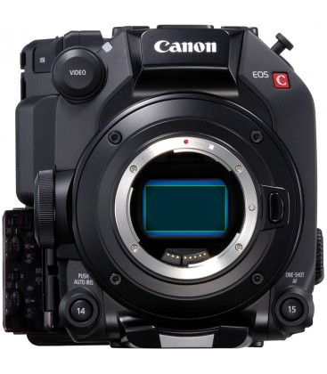 CANON C500 MKII BODY (EF/PL)