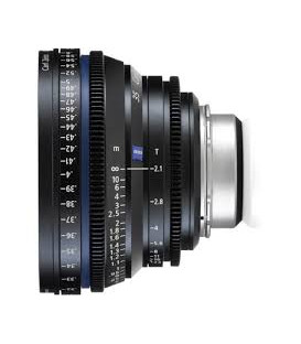 ZEISS COMPACT PRIME CP2 35MM T/1.5 (PL)