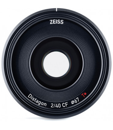 ZEISS BATIS 40MM T/2 (FE)