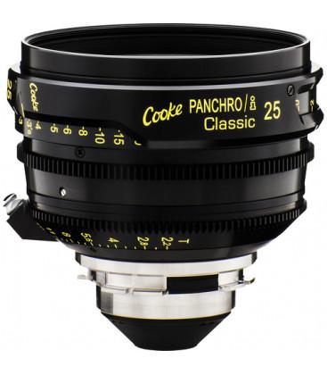 COOKE PANCHRO /i CLASSIC 25MM T2.2 (PL)