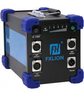 FXLION FX-HP-7224 48V BATTERY